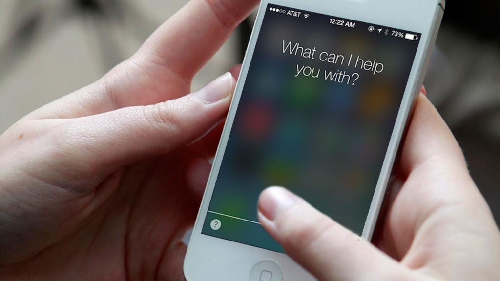 Siri Phone